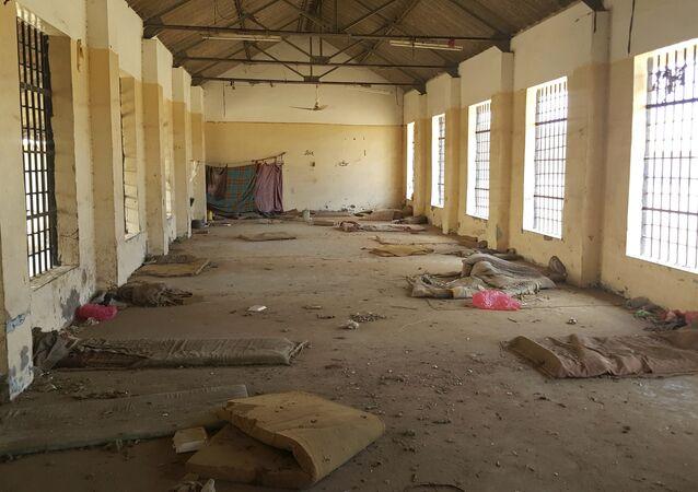 الكشف عن شبكة سجون سرية تديرها الإمارات في اليمن
