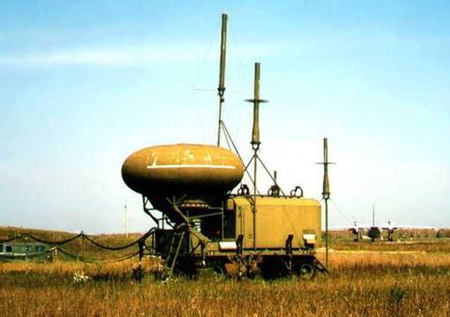 محطة رادار
