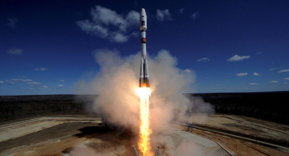 صاروخ