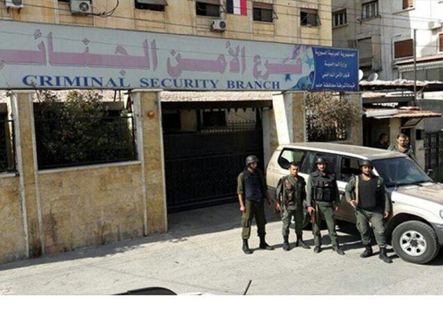 الأجهزة الأمنية تكشف الستار عن جرائم غامضة في سوريا
