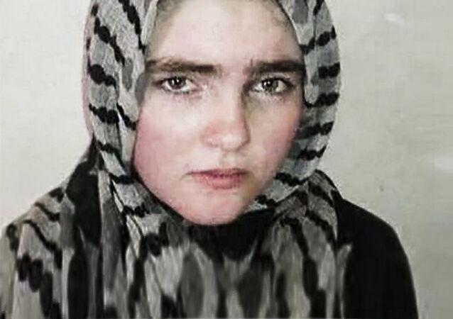 فتاة ألمانية البالغة من العمر 16 سنة انضمت إلى داعش