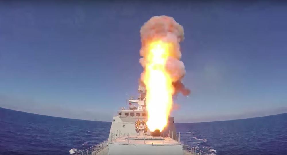 صواريخ كاليبر