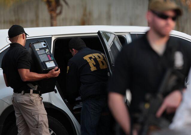 مكتب التحقيقات الفيدرالية