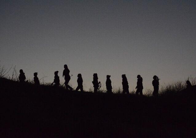 قوات باك الكردية