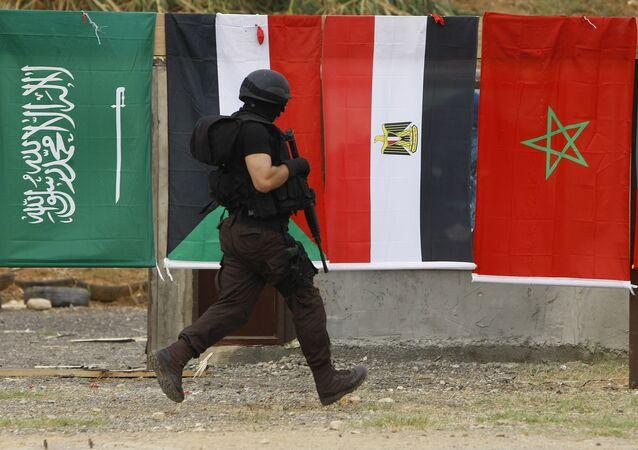 ماذا سيحدث إذا اتحد العرب