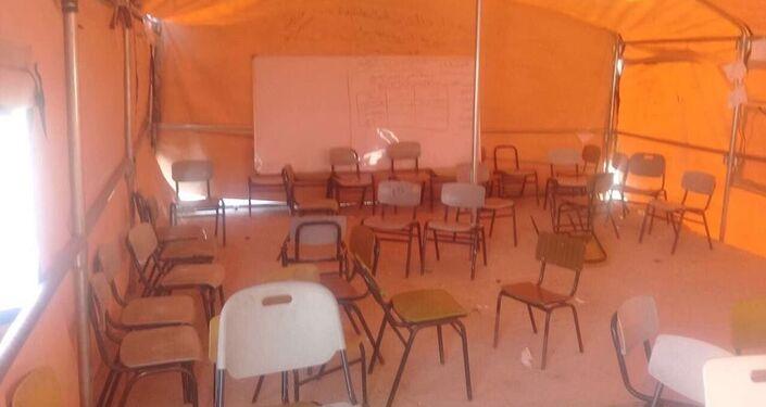 مدارس أوروبية في فلسطين