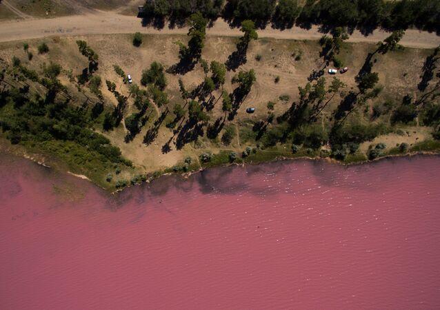 بحيرة (صورة أرشيفية)