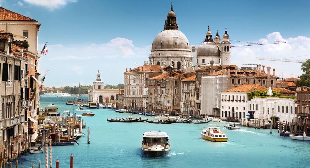 فينيسيا، إيطاليا