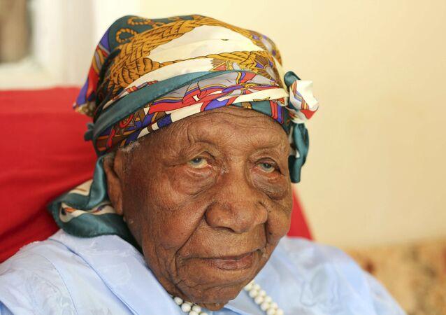 وفاة اكبر معمرة بالعالم عن عمر 117 عاما في جامايكا