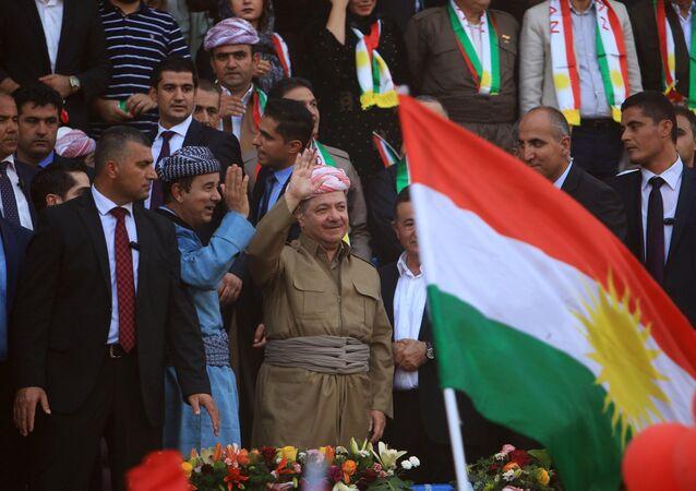 كردستان العراق