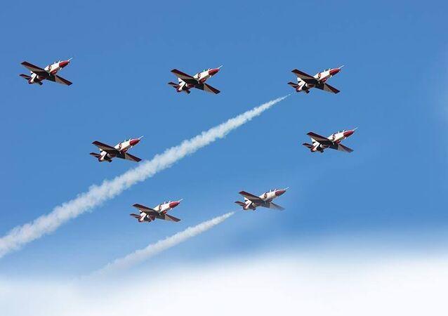 معرض أثينا الدولى للطيران