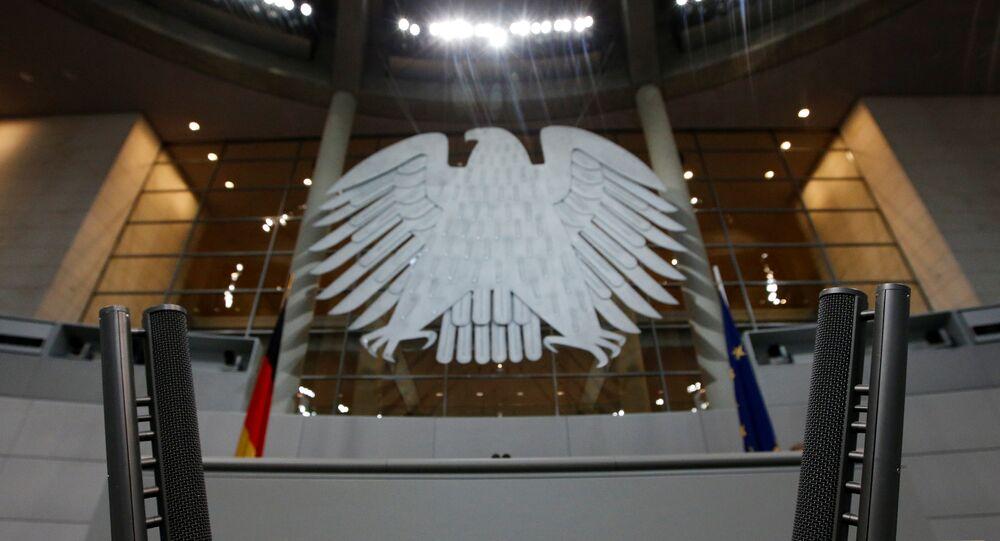 مراكز اقتراع الانتخابات التشريعية في المانيا تفتح ابوابها