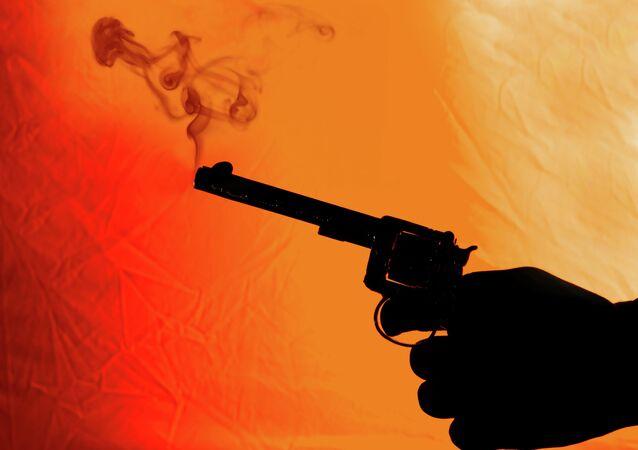 الحكم بالإعدام على طالب سوداني متهم بقتل شرطي