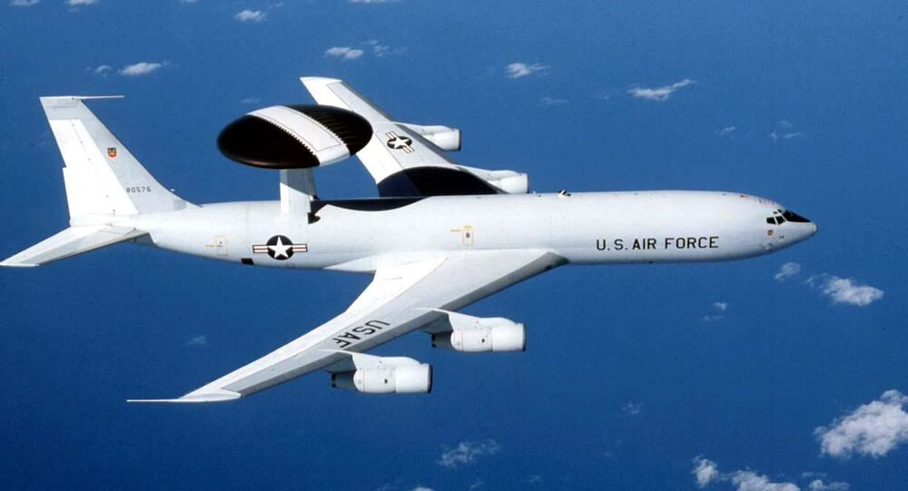 طائرة إي-3 سينتري