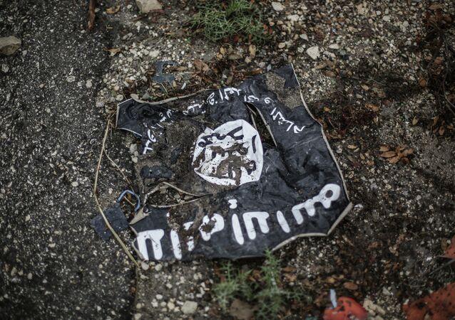 داعش ينهار في أخر أوكاره شمال العراق