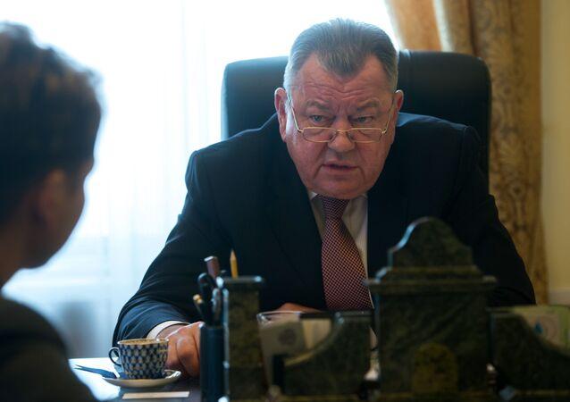 أوليغ سيرومولوتوف