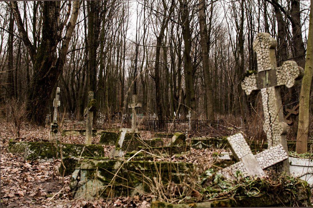 مقبرة سمولينسك