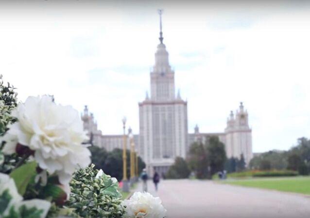 بالفيديو...أفضل الأماكن لالتقاط الصور في موسكو