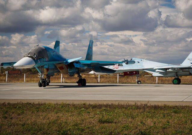 صقور روسيا - سو-27
