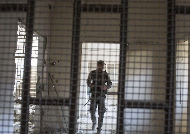 سجن (أرشيفية)