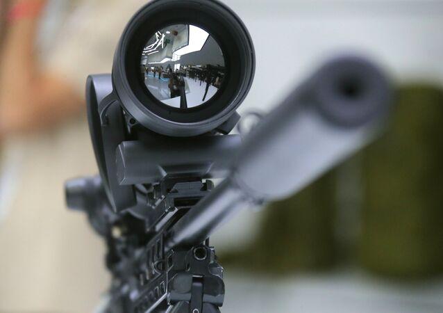 بندقية القنص إس في-98