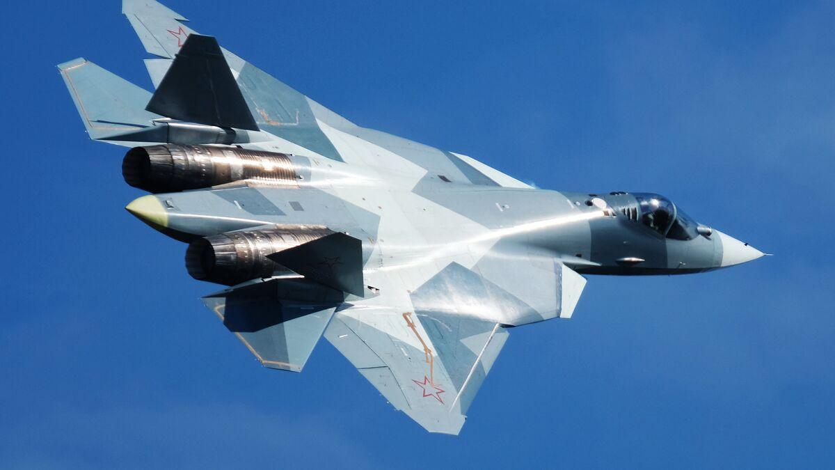 تعرف على سعر ساعة العمل للمقاتلات الحربية الأمريكية والروسية Sputnik Arabic