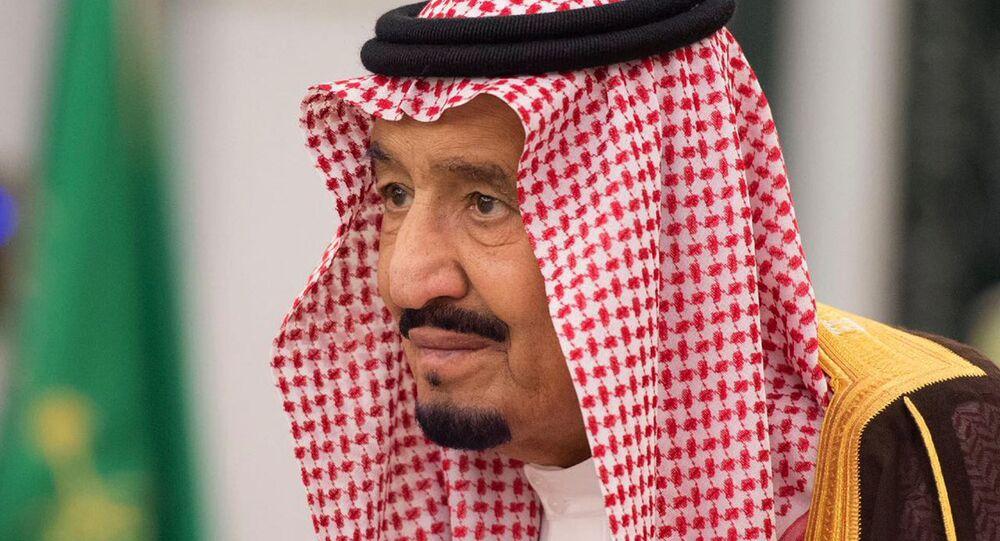 الملك سلمان بن عبد العزيز