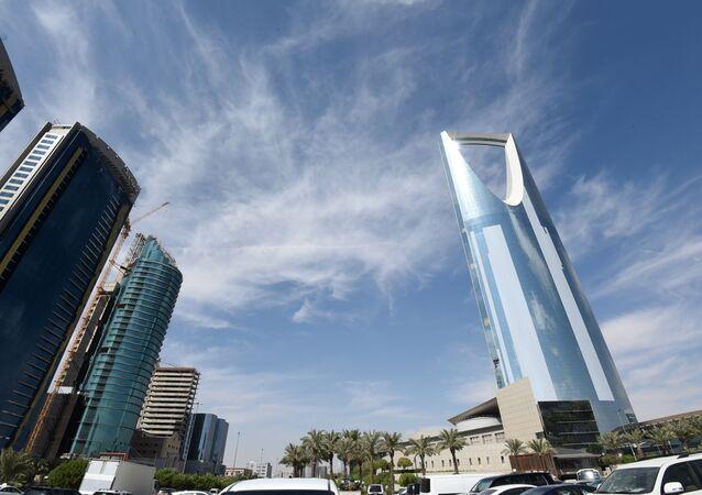الرياض، السعودية 5 نوفمبر/ تشرين الثاني 2017