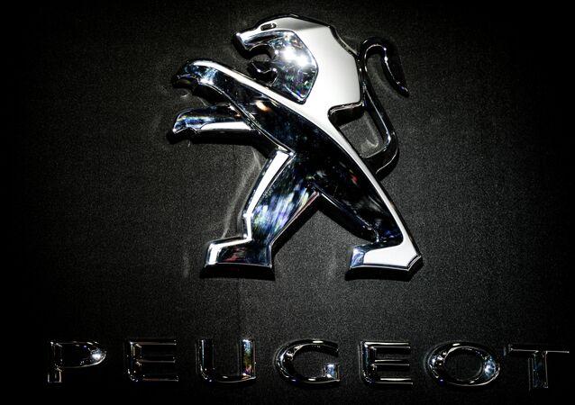 شعار بيجو
