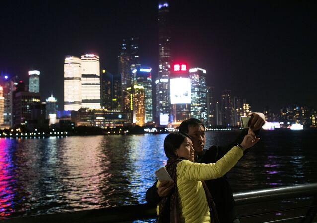 الحياة اليومية في شانغهاي، الصين