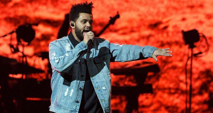الأجور الأعلى بين المشاهير الشباب لعام 2017 وفقا لمجلة فوربس - المغني الكندي ذا ويكيند (The Weeknd)