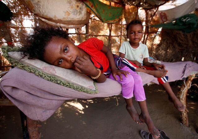 اليمن على شفا أسوأ كارثة إنسانية