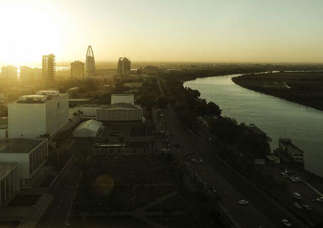 الخرطوم، السودان
