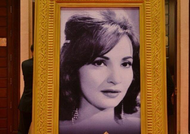 دورة مهرجان القاهرة الـ39 مهداة للفنانة شادية