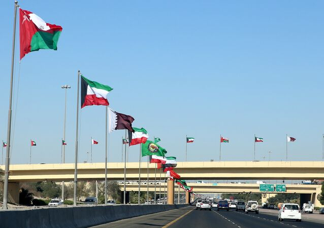 قمة مجلس التعاون الخليجي في الكويت