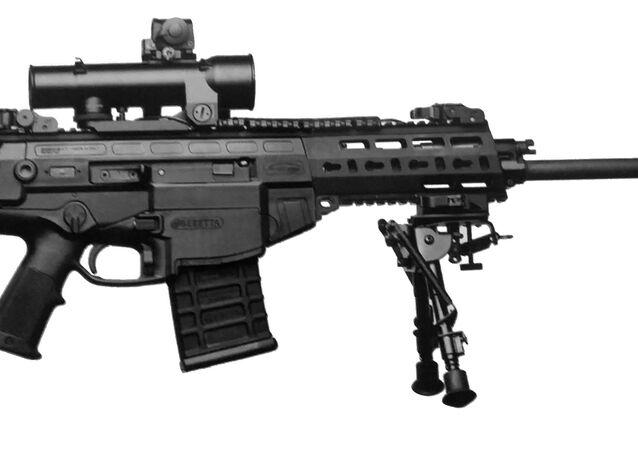 بندقية بيريتا