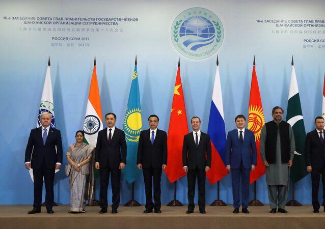 اجتماع رؤساء حكومة بلدان الاتحاد الاقتصادي الأوراسي