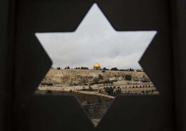 تهويد القدس، 6 ديسمبر/ كانون الأول 2017