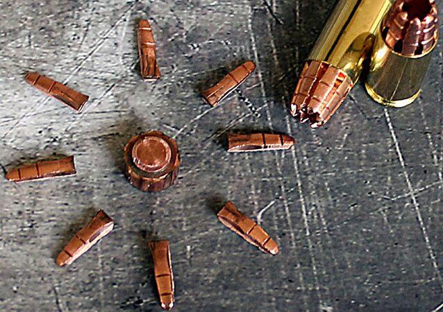 أفظع سلاح: 9 غرامات تقتل بطريقة وحشية