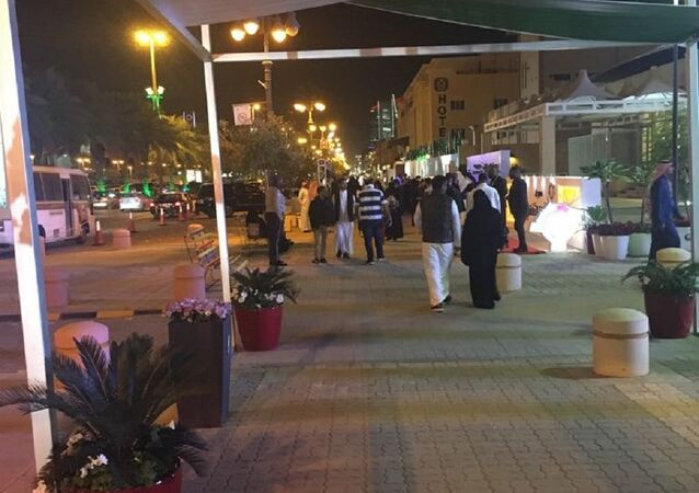 مهرجان فني وثقافي مفتوح تحت اسم الشارع الثقافي في الرياض