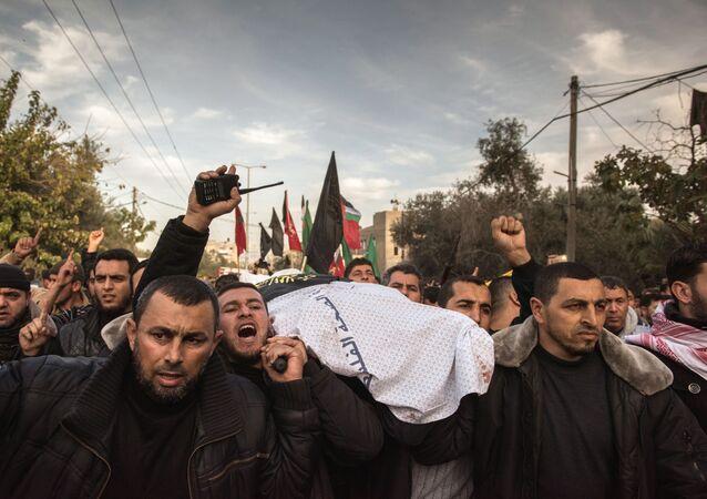 الوضع في قطاع غزة