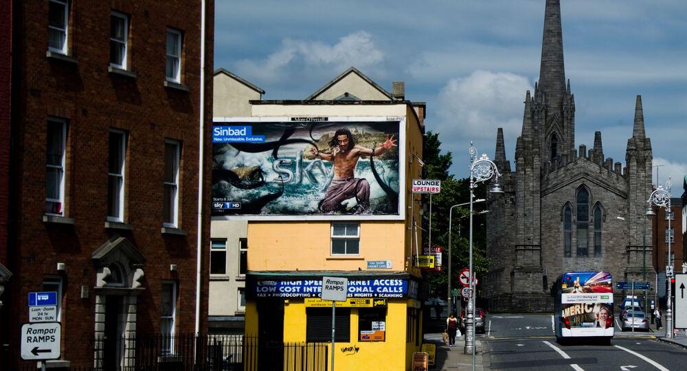 دبلن، أيرلندا
