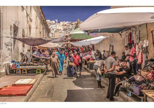 تطوان، المغرب