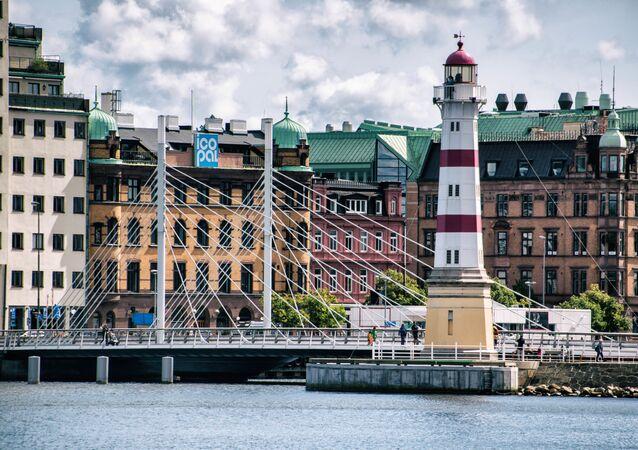 مالمو، السويد