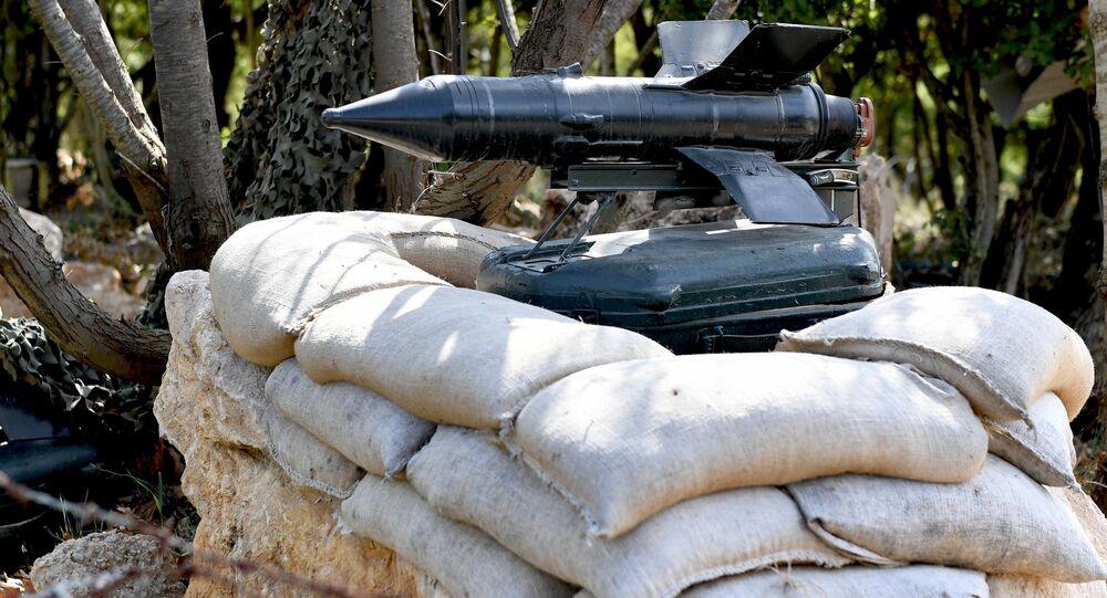 صواريخ ماليوتكا