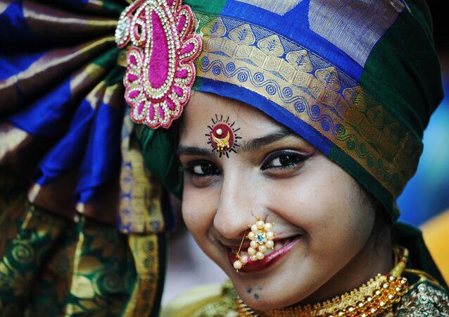 ولاية ماهاراشترا، الهند