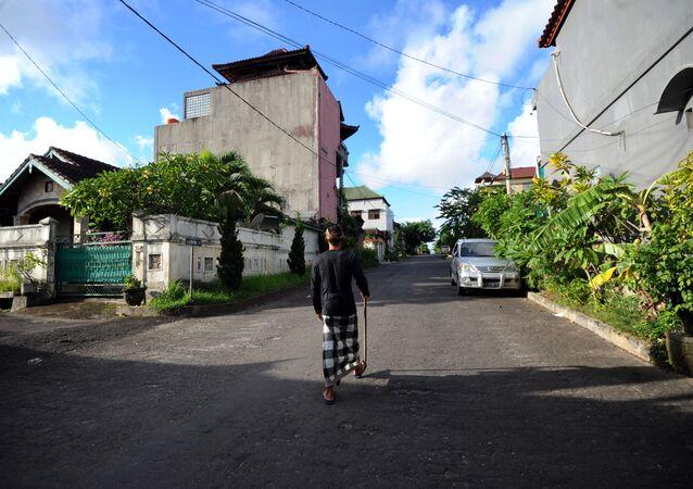 جزيرة بالي، إندونيسيا
