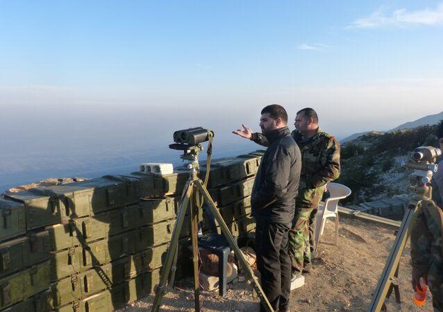 البانتسير فجرت صواريخ المسلحين فوق حميميم  وأردوغان يدفع بآخر أوراقه