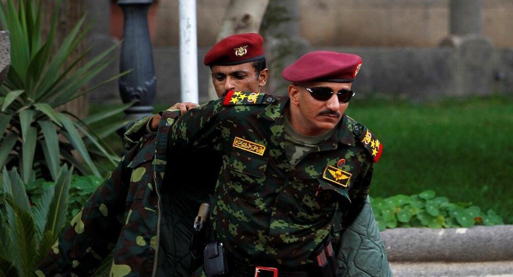 طارق صالح