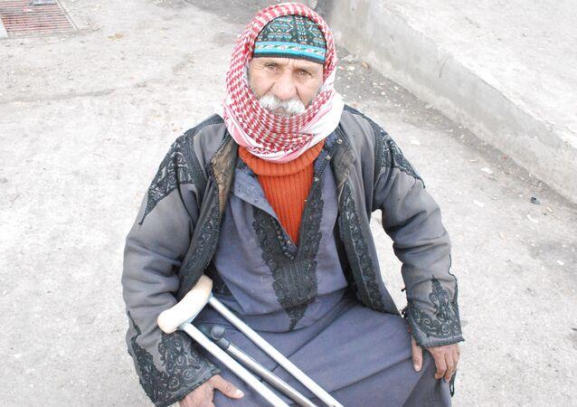 مواطن سوري
